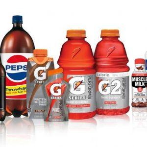 Bebidas, Jugos, Cócteles, Agua, Achocolatados, Refrescos y Té
