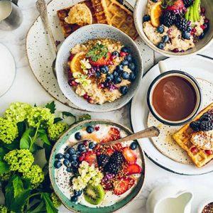 Orgánico, Dieta y Nutrición